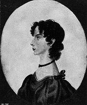 January 17, 1820: (200 years ago) Birth of Anne Brontë (1820-1849), novelist and British poet