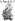 """Frontispice du """"Train de 8h47"""" de Georges Courteline (1858-1929), écrivain français. © Albert Harlingue / Roger-Viollet"""