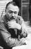 Ernest Hemingway (1899-1961), écrivain américain, 1954. © Ullstein Bild/Roger-Viollet