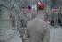 World War II. The general De Lattre de Tassigny, major of the first French army. Photograph by André Zucca (1897-1973). Bibliothèque historique de la Ville de Paris. © André Zucca / BHVP / Roger-Viollet