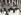 Krach boursier de 1929. Foules à l'angle de Wall Street et Broad Street après le Vendredi Noir. New York, octobre 1929. © Ullstein Bild / Roger-Viollet