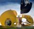 """Birth of the liquid desires"", (1932) by El Salvador Dali (1904-1989), Spanish painter and engraver. Venice, Foundation Peggy Guggenheim.      © ADAGP © Roger-Viollet"