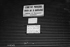 Guerre 1914-1918. Boutique fermée pour cause de mobilisation, août 1914. © Maurice-Louis Branger/Roger-Viollet