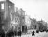 Guerre 1939-1945. Pologne. Varsovie bombardée, 25-27 septembre 1939. Le 28, Varsovie capitule. © Roger-Viollet