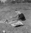 Camping and Culture association. France, 1936-1938. Photograph by Marcel Cerf (1911-2010). Bibliothèque historique de la Ville de Paris. © Marcel Cerf / BHVP / Roger-Viollet