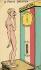Affaire Dreyfus. Le pesage Dreyfus. Caricature. France, vers 1900. © Roger-Viollet
