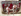 Charlemagne guidant et incitant ses paladins au combat. Ecole Vénitienne. Entrée d'Espagne. Fin XIVème siècle.     © Roger-Viollet