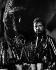 Francis Bacon (1909-1992), peintre irlandais, 1963.  © Jorge Lewinski/TopFoto/Roger-Viollet