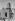 Guerre 1939-1945. Marseille (Bouches-du-Rhône) bombardée. Place d'Afrique, 1945. © LAPI/Roger-Viollet