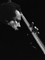January 5, 1979 (40 years ago) : Death of Charles Mingus (1922-1979), American musician and composer © Gérard Amsellem / Roger-Viollet