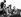 Guerre 1939-1945. Libération de Paris. Reddition de von Choltitz, commandant des forces allemandes de Paris à Rol-Tanguy et Maurice Kriegel-Varlimont (à gauche).   © Roger-Viollet
