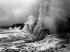 Storm in Aberdeen (Scotland). © Roger-Viollet