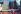Mur peint par Morellet rue Quincampoix durant les travaux des Halles. Paris (Ier arr.), avril 1972. Photographie de Léon Claude Vénézia (1941-2013). © Léon Claude Vénézia/Roger-Viollet