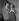 """""""Le Diable à quatre"""". André Valmy et Micheline Dax. Paris, théâtre Montparnasse, avril 1953. © Studio Lipnitzki/Roger-Viollet"""