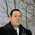 Juan Domingo Peron (1895-1974), militaire et homme d'Etat argentin. © Iberfoto / Roger-Viollet