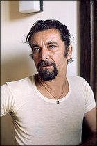 Maurice Béjart (1927-2007), French dancer and choreographer. Brussels (Belgium), March 1976. © Colette Masson/Roger-Viollet