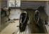 Gustave Caillebotte (1848-1894). The floor planers, 1875. Paris, musée d'Orsay.   © Roger-Viollet