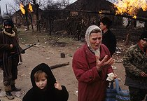 December 11, 1994: (25 years ago) Beginning of the first Chechnya war (1994-1996)