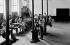 Supervised educational school. Tinplate making workshop. Aniane (France). © Roger-Viollet