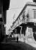 La Havane (Cuba). Une rue, en 1918. © Jacques Boyer/Roger-Viollet