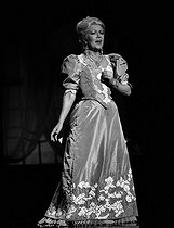 March 13, 1929 (90 years ago) : Birth of Jane Rhodes (1929-2011), French opera singer