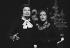 """Don Giovanni"", opera by Wolfgang Amadeus Mozart. Direction : August Everding. Christiane Eda-Pierre. Opéra Garnier. Paris, October 1979. © Colette Masson / Roger-Viollet"