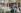 """Henri Baron (1816-1885). """"Souper dans la salle de théâtre des Tuileries à l'occasion de l'Exposition universelle de 1867"""". Château de Compiègne.  © Roger-Viollet"""