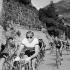 Fausto Coppi au Giro d'Italie. © Toscani/Alinari/Roger-Viollet