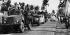 Cuba. Miliciens se regroupant pour rejoindre les combats de la Baie des Cochons (Playa Girón), tentative de débarquement encouragée par la CIA. Matanzas, 1961.     GLA-BFC-P8 © Gilberto Ante/BFC/Gilberto Ante/Roger-Viollet