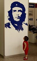 June 14, 1928 (90 years ago) : Birth of Ernesto Che Guevara (1928-1967), Argentinian-born Cuban revolutionary