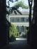 L'Hôtel Scheffer-Renan, vu de l'allée et de la façade. Paris, musée de la Vie romantique. © Musée de la Vie Romantique/Roger-Viollet