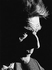 Samuel Beckett (1906-1989), écrivain irlandais. 1981. © Ullstein Bild/Roger-Viollet