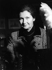 Simone Veil (1927-2017), French politician. Paris, 1979. © Kathleen Blumenfeld/Roger-Viollet