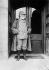 """Andrew Carnegie surnommé le """"roi du fer"""" (1835-1919), industriel écossais naturalisé américain. Etats-Unis. © Collection Harlingue / Roger-Viollet"""