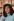 Susan Sonntag (1933-2004), romancière américaine, contre la guerre du Vietnam. Paris, 1972. © Jean-Régis Roustan/Roger-Viollet
