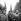 Evénements de mai 1968 à Paris. Jacques Sauvageot (au centre) et Alain Geismar (à dr.), au cours d'une manifestation.      © Roger-Viollet