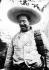 Pancho Villa (1878-1923), révolutionnaire mexicain. 1920. © Walter Gircke/Ullstein Bild/Roger-Viollet