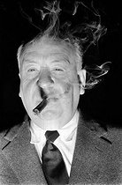 August 13, 1889 (120 years ago) : Birth of Alfred Hitchcock (1899-1980), British director, screenwriter and producer