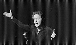 Edith Piaf (1915-1963), chanteuse française. Paris, Olympia. 1956. © Bernard Lipnitzki / Roger-Viollet
