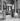 Cadres attendant le retour des chefs-d'oeuvre au musée du Louvre après la guerre. Paris, 1945. © Pierre Jahan/Roger-Viollet