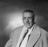 Francis Poulenc (1899-1963), French composer, 1957. © Boris Lipnitzki/Roger-Viollet