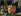 Oedipe et Antigone pendant la peste à Thèbes, par Ernest Hillemacher (1818-1887). Musée d'Orléans. © Roger-Viollet