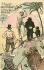"""Voyage d'Emile Loubet (1838-1929), homme d'Etat français, en Algérie. Caricature d'Orens. """"Le Crépuscule"""", avril 1903. © Roger-Viollet"""