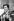 Joe Dassin (1938-1980), chanteur et compositeur américain. 1968. Photographie de Georges Kelaïditès (1932-2015). © Georges Kelaïditès / Roger-Viollet