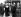 Margaret Roberts (future madame Thatcher, 1925-2013), femme politique britannique, avec un autre membre du Parlement. Grande-Bretagne, 1951. © TopFoto / Roger-Viollet