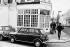 Bureaux éditoriaux de l'INK, journal clandestin. Notting Hill, Londres (Angleterre). © TopFoto/Roger-Viollet