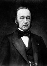 July 12, 1813 (205 years ago) : Birth of Claude Bernard (1813-1878), French doctor and physiologist