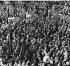 Manifestation à l'occasion de la journée de la Femme. Odessa (Ukraine), 1925. © Ullstein Bild/Roger-Viollet