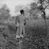 Hunting patrol. Western Africa. © Tony Burnand / Roger-Viollet
