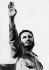 Fidel Castro (1926-2016), homme d'Etat et révolutionnaire cubain, 1961. © Ullstein Bild/Roger-Viollet